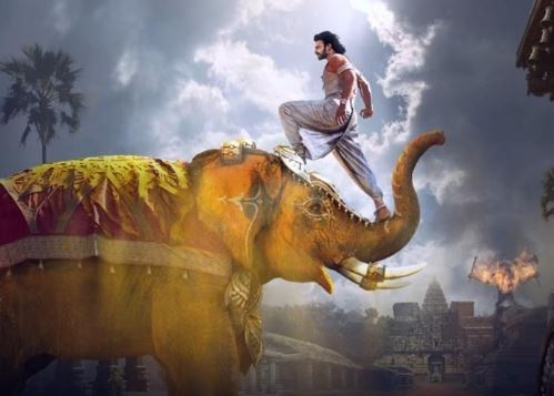 Movie Review: Bahubali 2: The conclusion is grander, meatier and explosive!