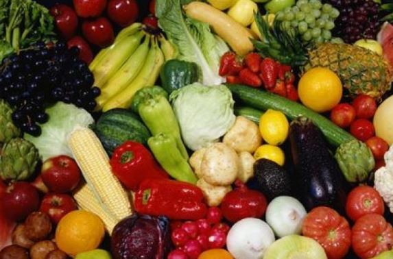 Import of fruit and vegetables from five Arab nations banned