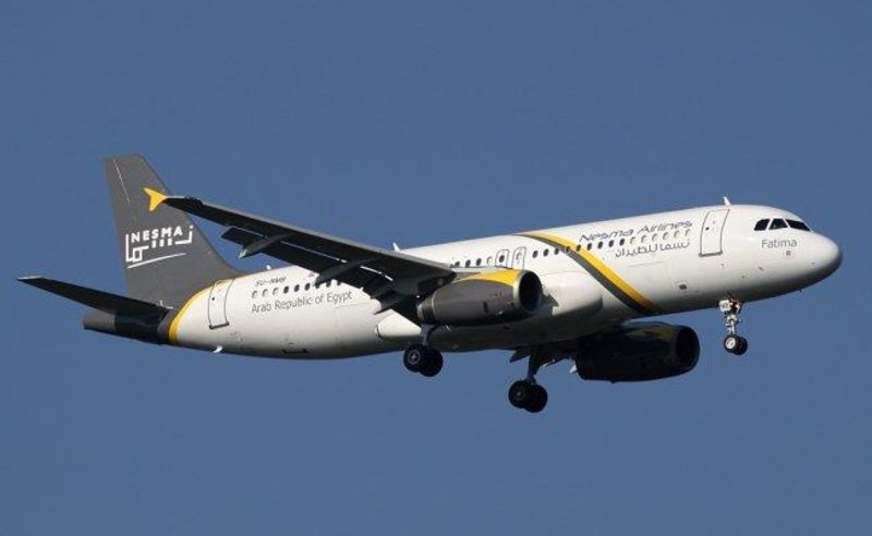 Nesma Airlines plane skids off runway at Abha airport