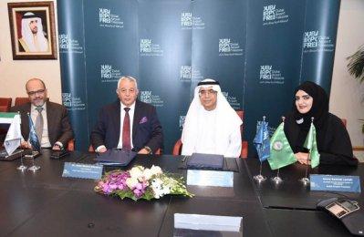 Dafza inks strategic Arab e-commerce deal