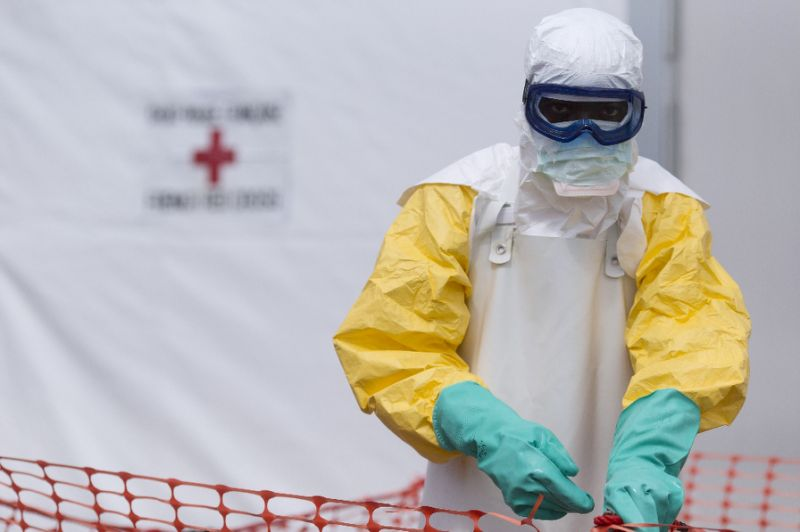 Liberia tests mystery illness after 11 unexplained deaths