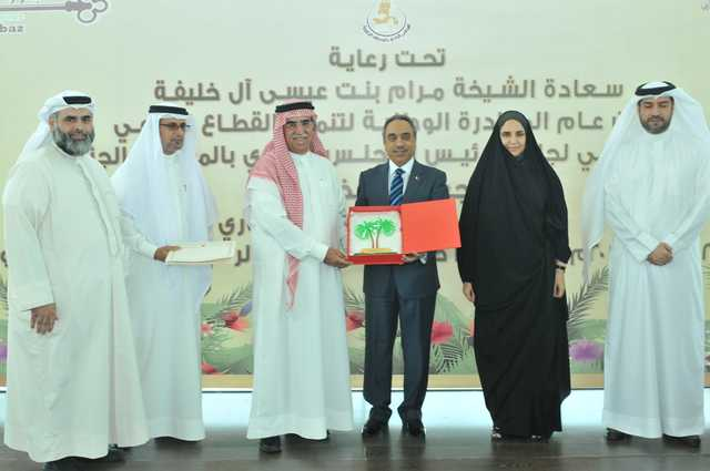 Bahraini man wins BD1,000 for pioneering home gardening idea