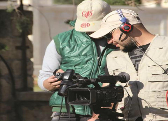 Qatar Red Crescent photographer killed in Syria