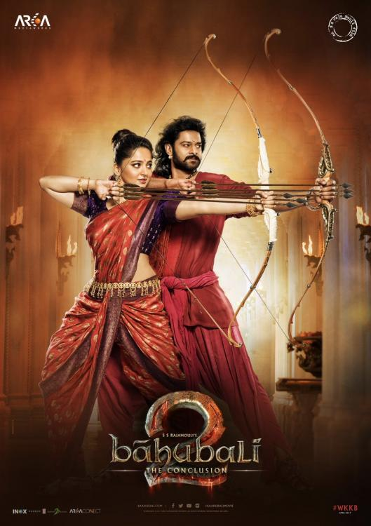'Baahubali 2' box office report: Film rakes in record Rs. 121 crore on day one
