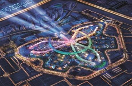 $544m Expo 2020 Dubai deals to be awarded to SMEs