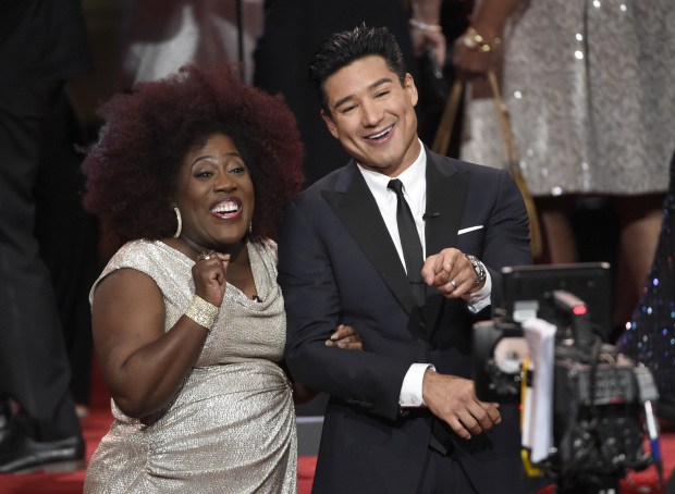 TV: In Pictures: Ellen DeGeneres, Steve Harvey among top Daytime Emmy winners