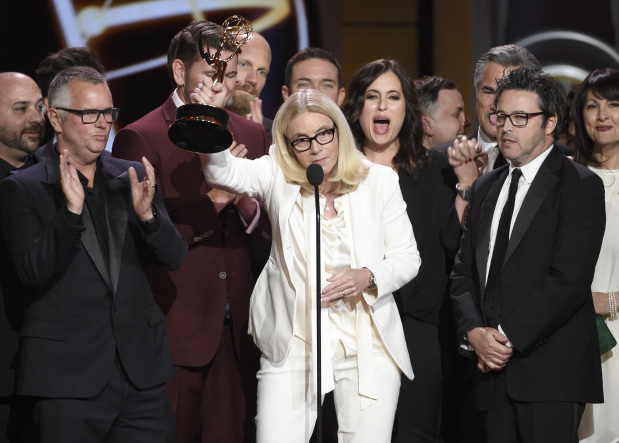 In Pictures: Ellen DeGeneres, Steve Harvey among top Daytime Emmy winners