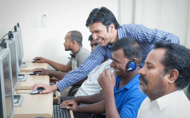 Free internet for 1.5 million expatriate labourers in Qatar