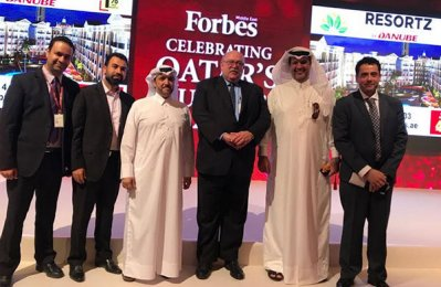 Al Meera wins Forbes ME award for role in economy