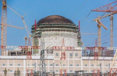 UAE delays first nuclear plant