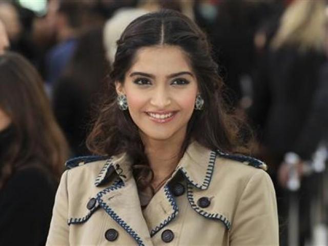 Sonam Kapoor urges fans 'not to get personal towards celebs'