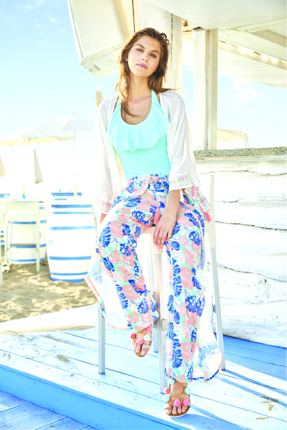 Trendy summer fashion collections from Max
