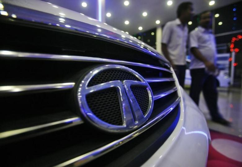 Tata Motors expects 15% growth in CV exports