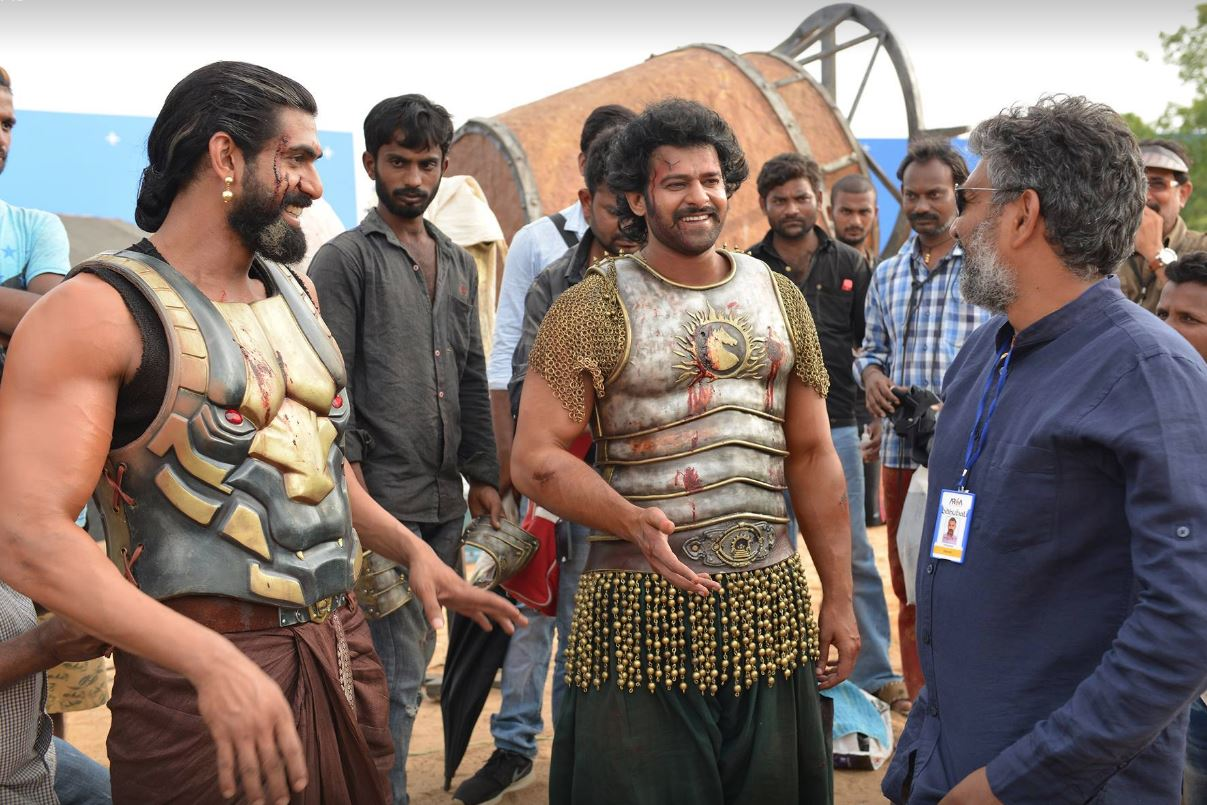 'Baahubali 2' becomes the first Indian film to cross Rs1,000 crore worldwide