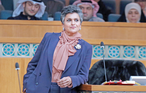 Impose tax on expats' remittances, Kuwaiti MP urges