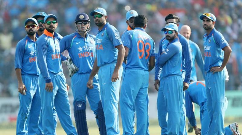 Shami, Rohit back from injuries in India's Champions Trophy squad