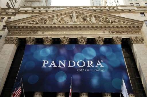 Pandora explores sale after securing $150 million funding