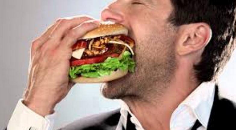 hunger aber kein appetit
