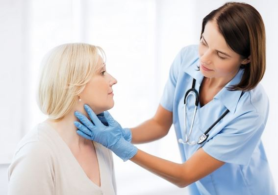 9 signs that you may have a thyroid problem