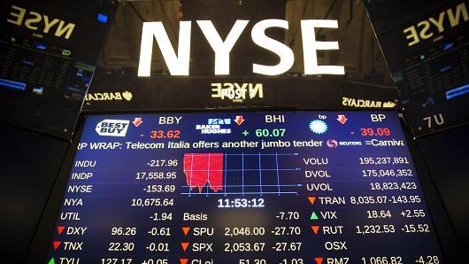 NYSE executives to woo Aramco IPO in upcoming Saudi visit