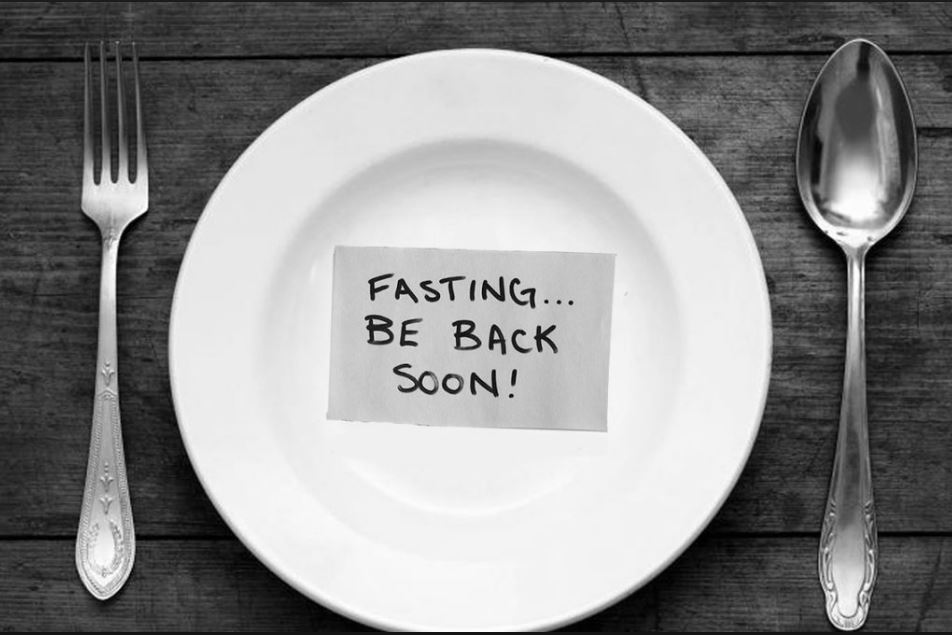 Five ways to make intermittent fasting work for you!