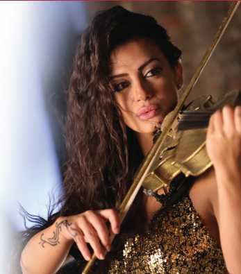 Violinist Hanine El Alam to perform at Zahle