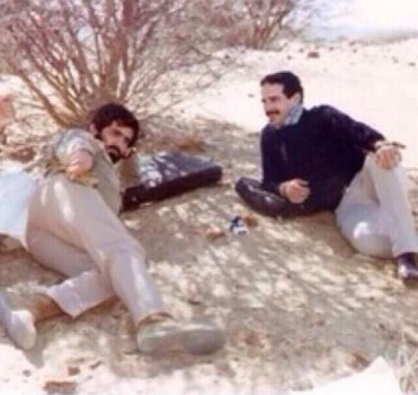Dubai ruler Shaikh Mohammed posts 'thowback photo' with King Hamad on Instagram