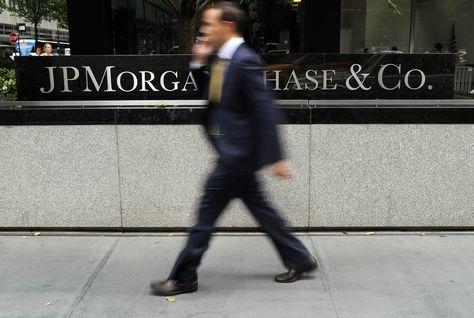 JPMorgan to add bankers in Saudi Arabia to reflect market growth