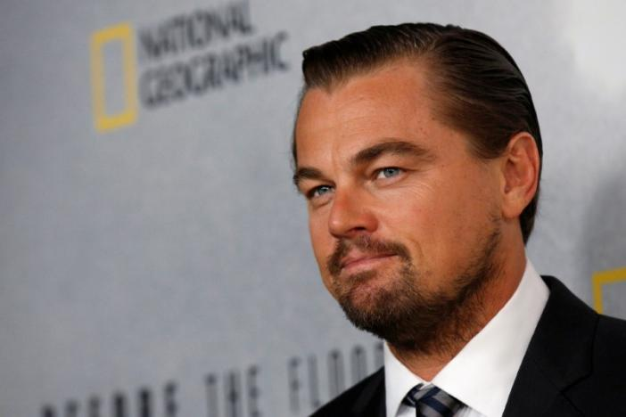 Mexican President tweets DiCaprio in reply to rare porpoise plea