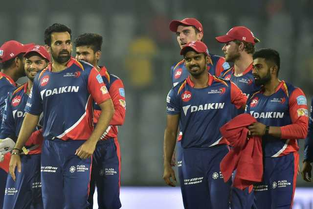 Delhi win to keep Pune playoff hopes in suspense