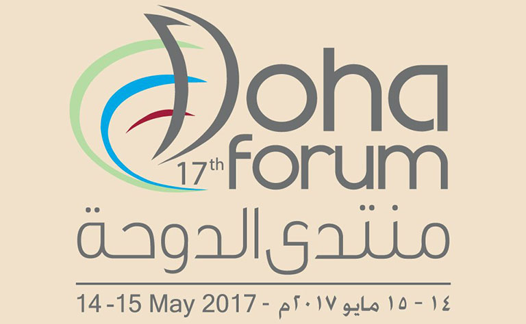 Two-day Doha Forum to open on Sunday