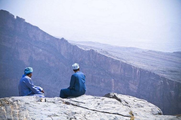 Natural tourist spots to enjoy in the Arab world