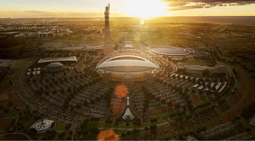 IN PHOTOS: Khalifa International Stadium ready for 2022 World Cup