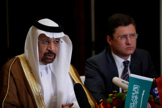 Oil's rebound set to support Gulf stocks