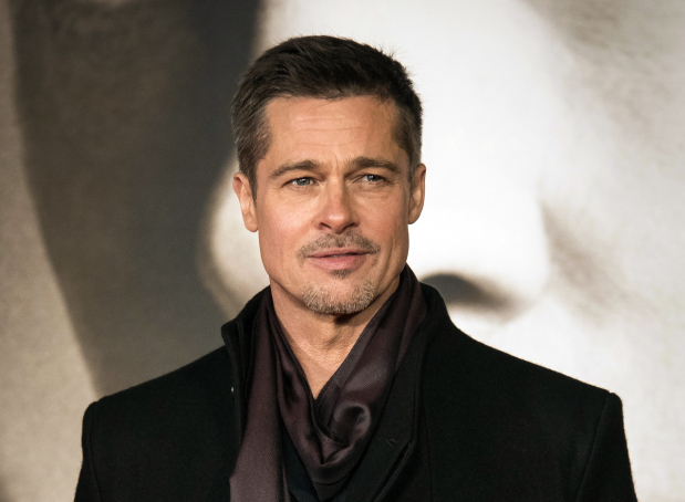 Brad Pitt on hubris, 'War Machine' and having 'no secrets'