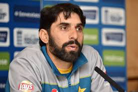 Misbah and Irfan set to arrive for cricket festival