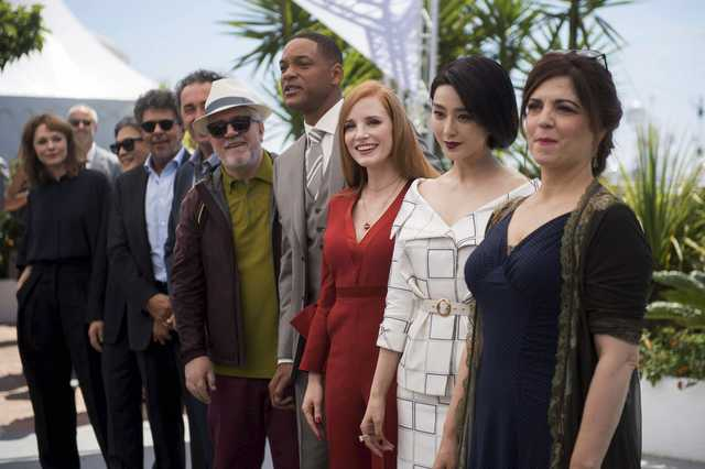Will Smith, Pedro Almodovar open testy Cannes Film Festival