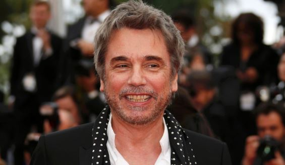 Jean-Michel Jarre, master of mega-concert, finally finds US