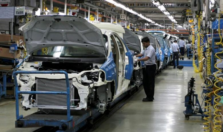 GM to stop selling cars in India but not pulling out