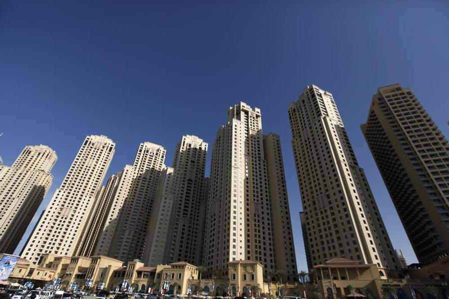 Good news for tenants as rents set to drop in UAE