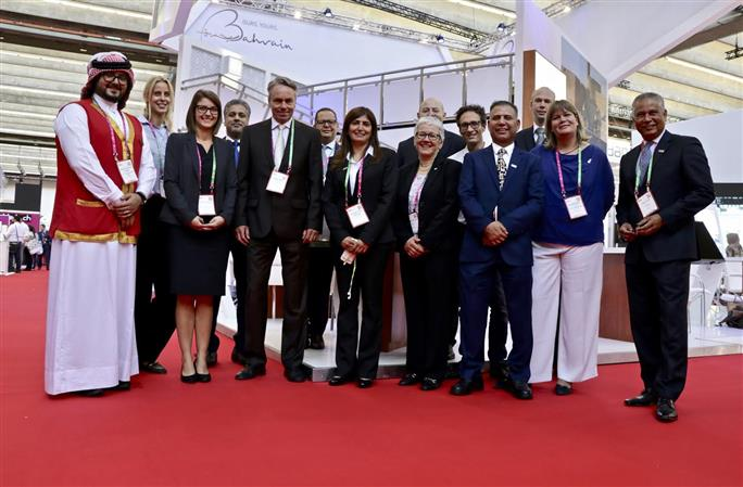 BTEA participates in 'IMEX 2017' in Germany