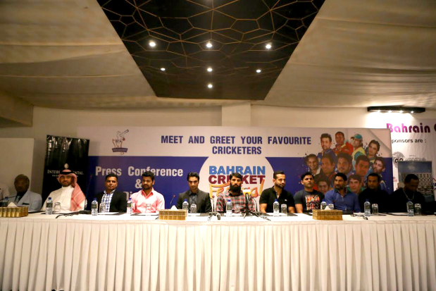 Bahrain Cricket Festival set for off