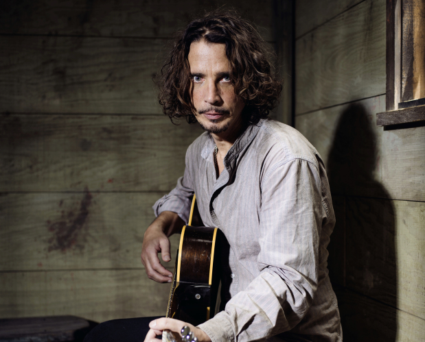 Troubled grunge icon Chris Cornell hangs himself