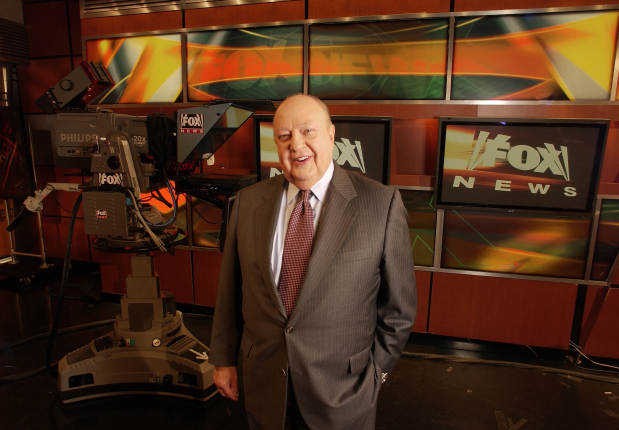 Fox News co-founder Roger Ailes dies at age 77