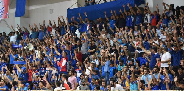 End-game drama: Manama stunned by UAE's Al Ahli