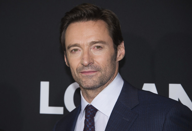Hugh Jackman's secret? He didn't know wolverines are real