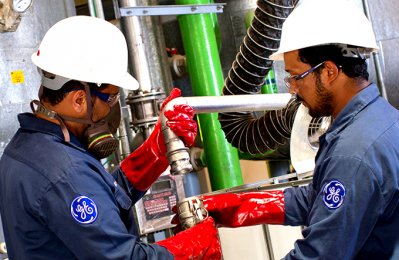 GE signs $15bn business deals with Saudi Arabia