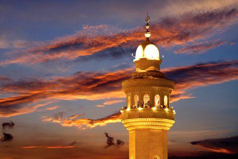 Oman announces public sector Ramadan timings
