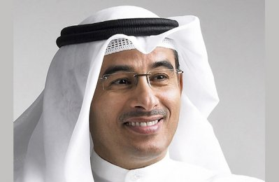 Alabbar buys key stake in top venture capital firm