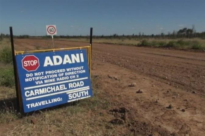Adani defers Australian coal project investment decision
